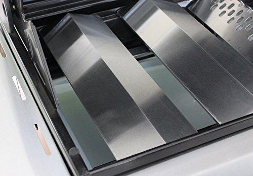 Enders Gasgrill Turbo Zone : Enders bbq gasgrill kansas sik profi turbo gas grill